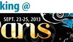 Speaking at Scrum Gathering in Paris, September 23-25, 2013
