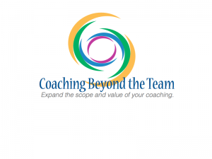 Coaching Beyond the Team