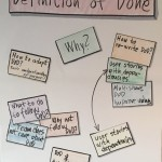 Stop, in the name of Scrum | Definition of Done